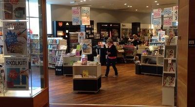 Photo of Bookstore Akademibokhandeln at Sollentunavägen 165d, Sollentuna 191 47, Sweden