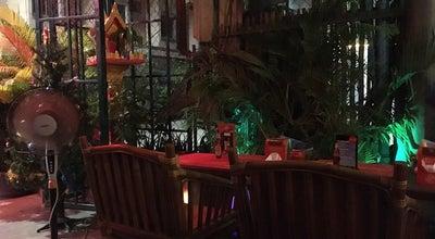 Photo of Burger Joint Jungle Burger at Cambodia