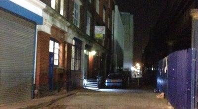 Photo of Nightclub Cecil's at The Basement 8 Holyrood Street, London SE1 2EL, United Kingdom