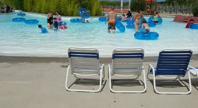 Photo of Arcade Hawaiian Falls at 490 Heritage Pkwy S, Mansfield, TX 76063, United States
