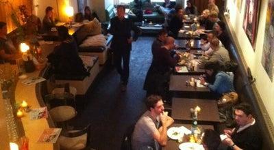 Photo of Cafe Café Cake at Wolvenstraat 23, Amsterdam 1016 EN, Netherlands