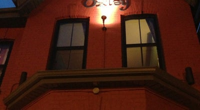 Photo of Bar The Oxley at 121 Yorkville Ave, Toronto, ON M5R 1C4, Canada