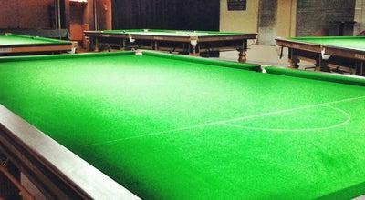 Photo of Pool Hall Persatuan Billiard &  Snooker Daerah Langkawi at Langkawi, Kedah, Malaysia