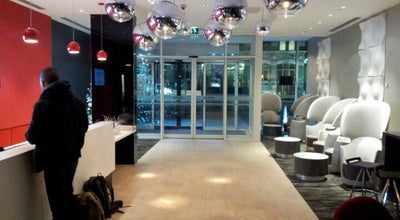 Photo of Hotel Ibis London Blackfriars at 49 Blackfriars Road, London SE1 8NZ, United Kingdom