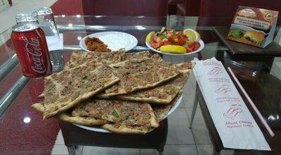 Photo of Steakhouse Bereket Restaurant at Atatürk Caddesi, Seydişehir, Turkey