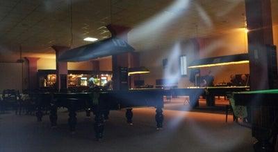 Photo of Pool Hall Бильярдный клуб «Аврора» at Ул. Доватора, 8, город Владикавказ, Russia