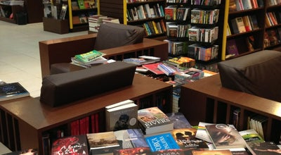Photo of Bookstore Saraiva Megastore at Barrashoppingsul, Porto Alegre 90810-080, Brazil