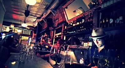 Photo of Wine Bar Amuse Wine Bar at 121 Ludlow St, New York City, NY 10002, United States