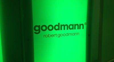 Photo of Austrian Restaurant Goodmann at Rechte Wienzeile 23, Vienna 1040, Austria