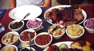 Photo of Restaurant Percy Street Barbecue at 600-602 S. 9th Street, Philadelphia, PA 19147, United States