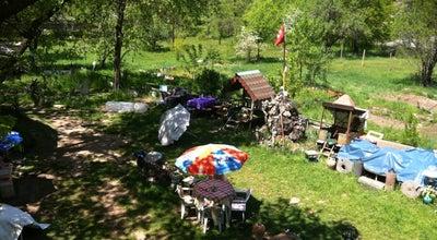 Photo of Tea Room Efe Dayının Yeri at Meşedibi Sok. Çaybağları Mevkii Talas, Kayseri, Turkey