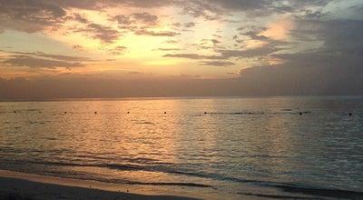Photo of Beach Barracuda Beach at Jamaica