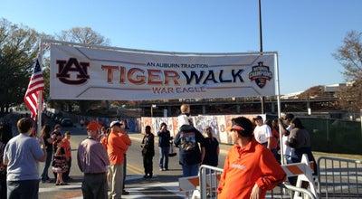 Photo of Other Great Outdoors Tiger Walk at Auburn University, Auburn, AL 36849, United States