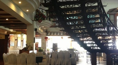Photo of Hotel Orchid Country Club at 1 Orchid Club Road, Singapore 769162, Singapore