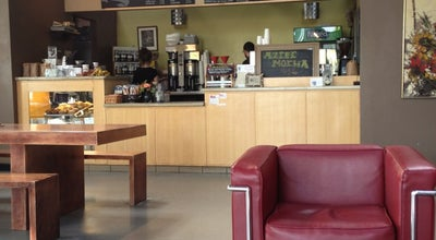 Photo of Coffee Shop Tupelo Coffee House at 5700 Elvas Ave, Sacramento, CA 95819, United States