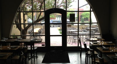 Photo of New American Restaurant Bluebeard at 653 Virginia Ave., Indianapolis, IN 46203, United States