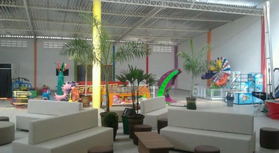 Photo of Arcade Planet Kids at Rua Auriflama, Mangabeira, Feira De Santana, Brazil
