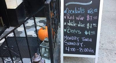 Photo of Cafe al Vicoletto at 9 E 17th St, New York, NY 10003, United States