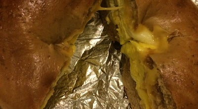 Photo of Restaurant Mini Deli at 1266 2nd Ave, New York, NY 10065, United States