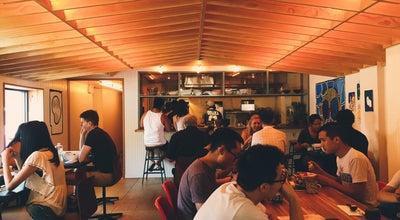 Photo of Restaurant Takumen at 550 50th Ave, Long Island City, NY 11101, United States