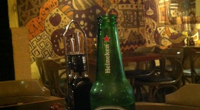 Photo of Pub L'Aubergine at El Sayed El Bakry St - 26 Of July St, Zamalek, Egypt