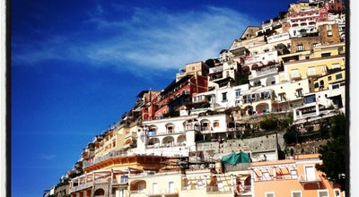 Photo of Other Venue Positano Italy at
