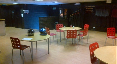 Photo of Go Kart Track Formula 1 Indoor Karting Centre at United Kingdom