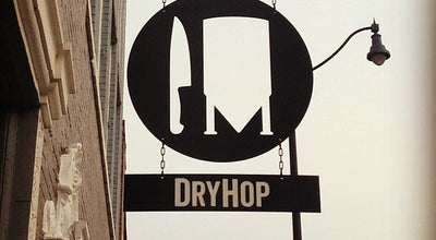 Photo of American Restaurant Dryhop Brewers at 3155 N. Broadway, Chicago, IL 60657, United States