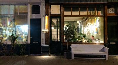 Photo of Restaurant Arles at Govert Flinckstraat 251, Amsterdam 1073BX, Netherlands