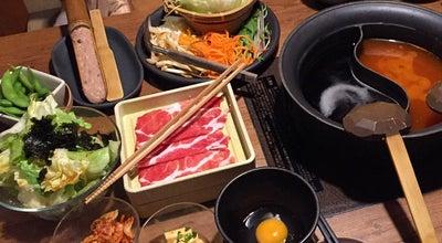 Photo of BBQ Joint 牛角 成田ヒューマックス店 at 千葉県成田市土屋字吾妻580, Narita, Japan