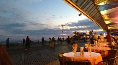 Photo of American Restaurant Tatiana Restaurant at 3152 Brighton 6th St, Brooklyn, NY 11235, United States