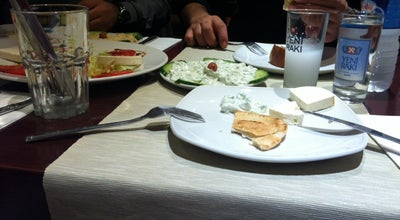Photo of Turkish Restaurant Divan at 163 Ballards Lane, London N3 1LJ, United Kingdom