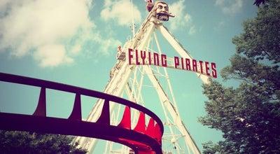 Photo of Theme Park としまえん at 向山3-25-1, 練馬区 176-8531, Japan