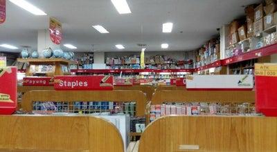Photo of Bookstore Salemba   Bookstore at Jl. Wiratno, Tanjungpinang, Indonesia