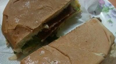 Photo of Burger Joint Sanduba do Jacinto at Brazil