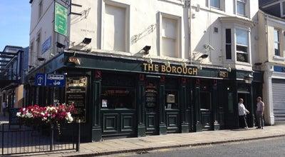Photo of Nightclub The Borough at 1 Vine Place, Sunderland SR1 3NE, United Kingdom