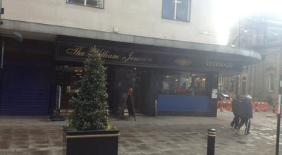 Photo of Bar The William Jameson at 30-32 Fawcett Street, Sunderland SR1 1RH, United Kingdom
