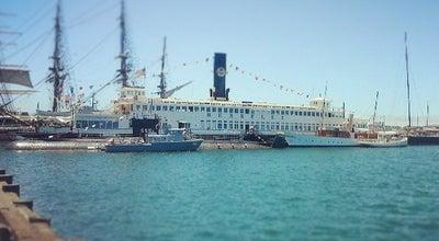 Photo of Harbor / Marina San Diego Harbor at 1539-1673 N Harbor Dr, San Diego, CA 92101, United States