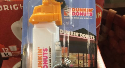 Photo of Coffee Shop Dunkin' Donuts at 606 Post Rd E, Westport, CT 06880