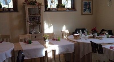 Photo of Italian Restaurant Ristorante Arginvecchio at Italy
