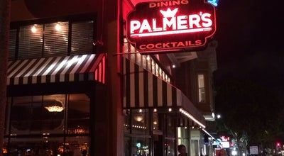 Photo of Bar Palmers Tavern at 2298 Fillmore St, San Francisco, CA 94115, United States