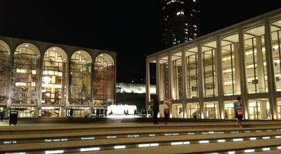 Photo of Plaza Lincoln Square at 1 Columbus Pl, New York, NY 10019, United States