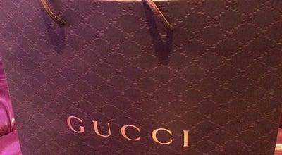 Photo of Clothing Store Gucci at 840 Madison Ave, New York, NY 10021, United States