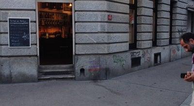 Photo of Italian Restaurant Canzoniere at Kanzleistrasse 84, Zurich 8004, Switzerland