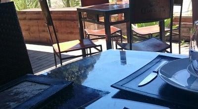 Photo of Steakhouse Martin Fierro (Cuatro Esquinas) at La Serena, Chile