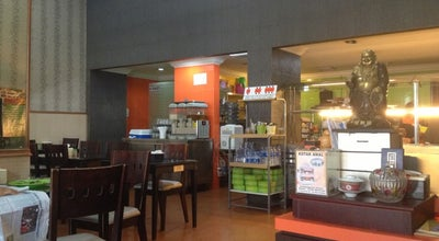 Photo of Vegetarian / Vegan Restaurant Medan Vegetarian at Jln. Airlangga No. 25 & 23a, Medan, Indonesia