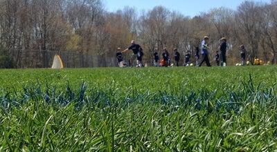 Photo of Baseball Field Upper dodgeville fields at Rt 152, Attleboro, MA 02703, United States