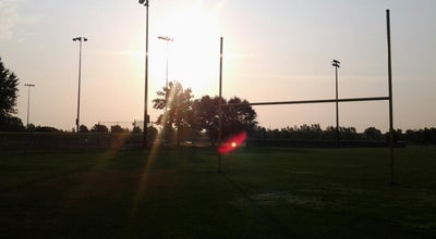 Photo of Baseball Field Blaine Baseball Complex at 1150 Paul Parkway Ne, Blaine, MN 55434, United States