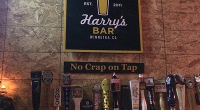 Photo of Nightclub Crazy Harry's Bar at 20112 Saticoy St, Los Angeles, CA 91306, United States