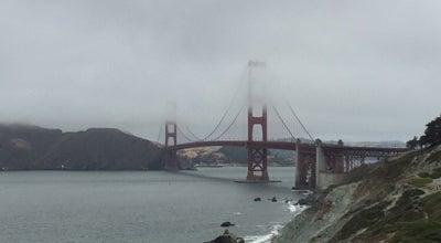 Photo of Park Battery Crosby at Lincoln Blvd, San Francisco, CA 94129, United States